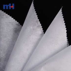 Recycled Cotton Embroidery Backing Nonwoven Interlining