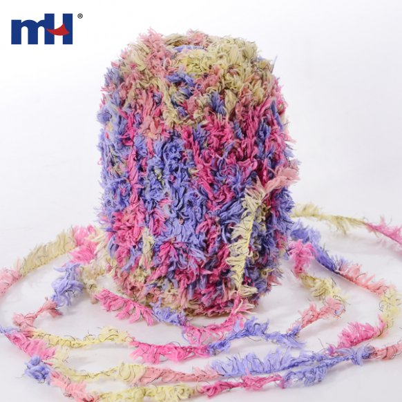 Fancy Yarn For Knitting