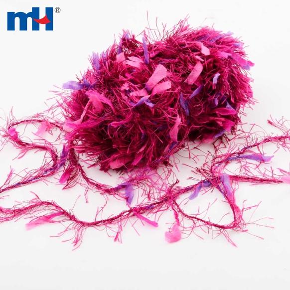feather yarn