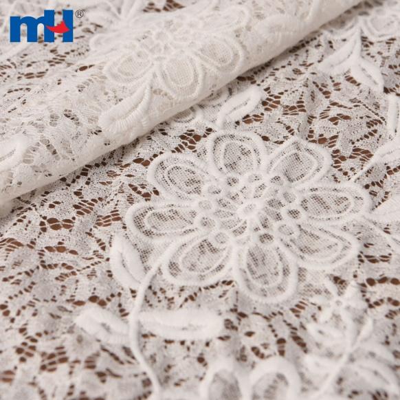 tecido de malha de nylon