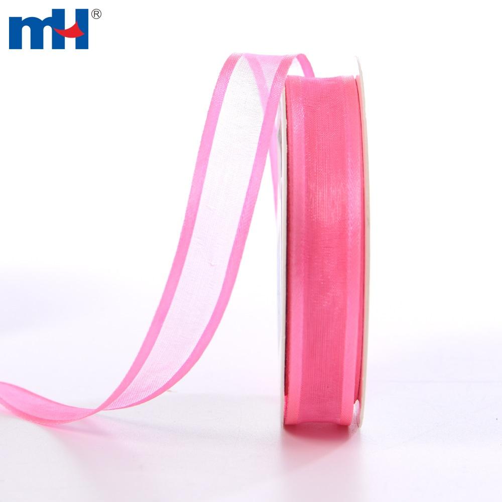 15mm Wide ** *** PINK SATIN Ribbon