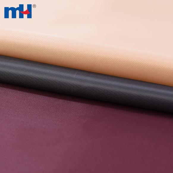 Tecido de sarja de tafetá 8101-0048-210T