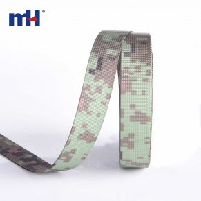 double sided camo webbing