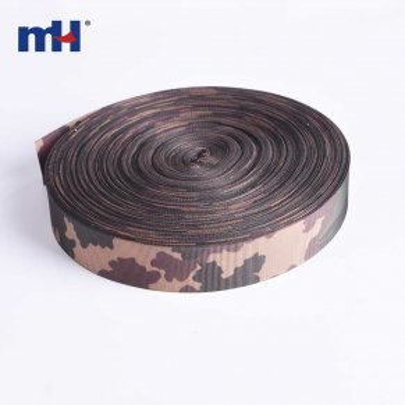 25mm polyester webbing