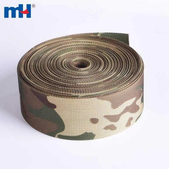 50mm polyester webbing