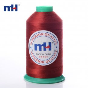 leather shoes sewing thread