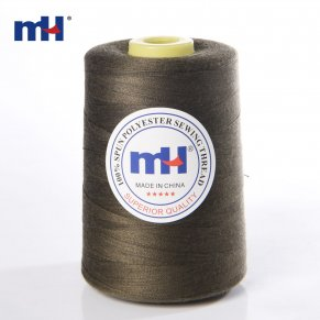 corespun waterproof thread