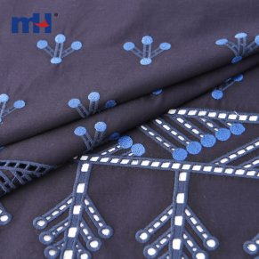 laser hollow embroidery lace