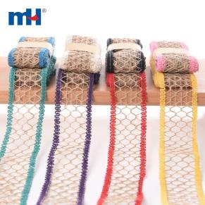 craft burlap ribbon