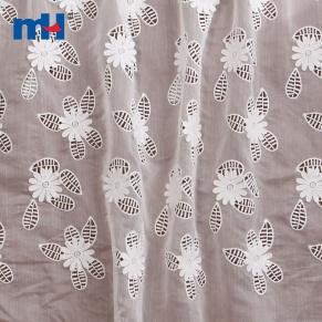 3d свадебная кружевная ткань
