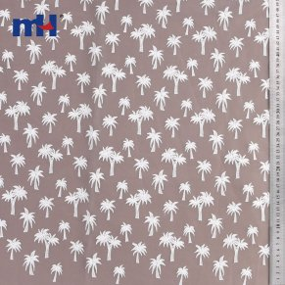 white organza lace fabric
