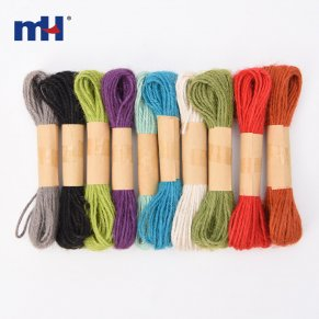 1mm hemp rope