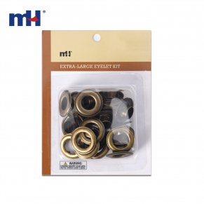 7007-0023 Extra Large Eyelets Kit