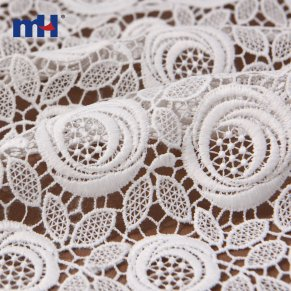 venice embroidered lace