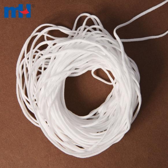 6210-0033, corde élastique 2 mm