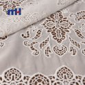 laser embroidery lace