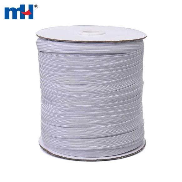 6121-0006 costura de banda elástica de 12 mm