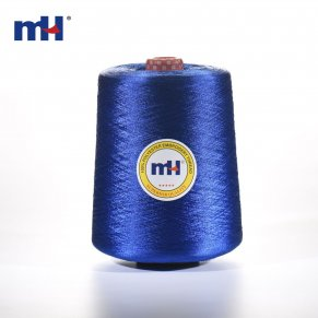 polyester embroidery yarn