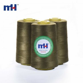recycled sewing thread