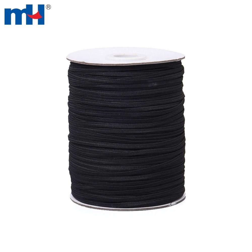 3-5mm cinta elástica 7x70cm elástico plano nasenbügel alrededor del alambre incl