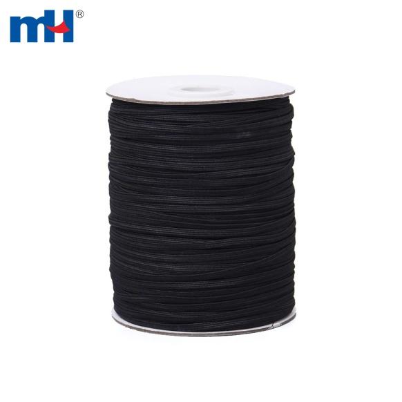 6121-0057-3mm élastique plat