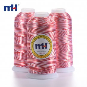 600d1-colorful embroidery thread
