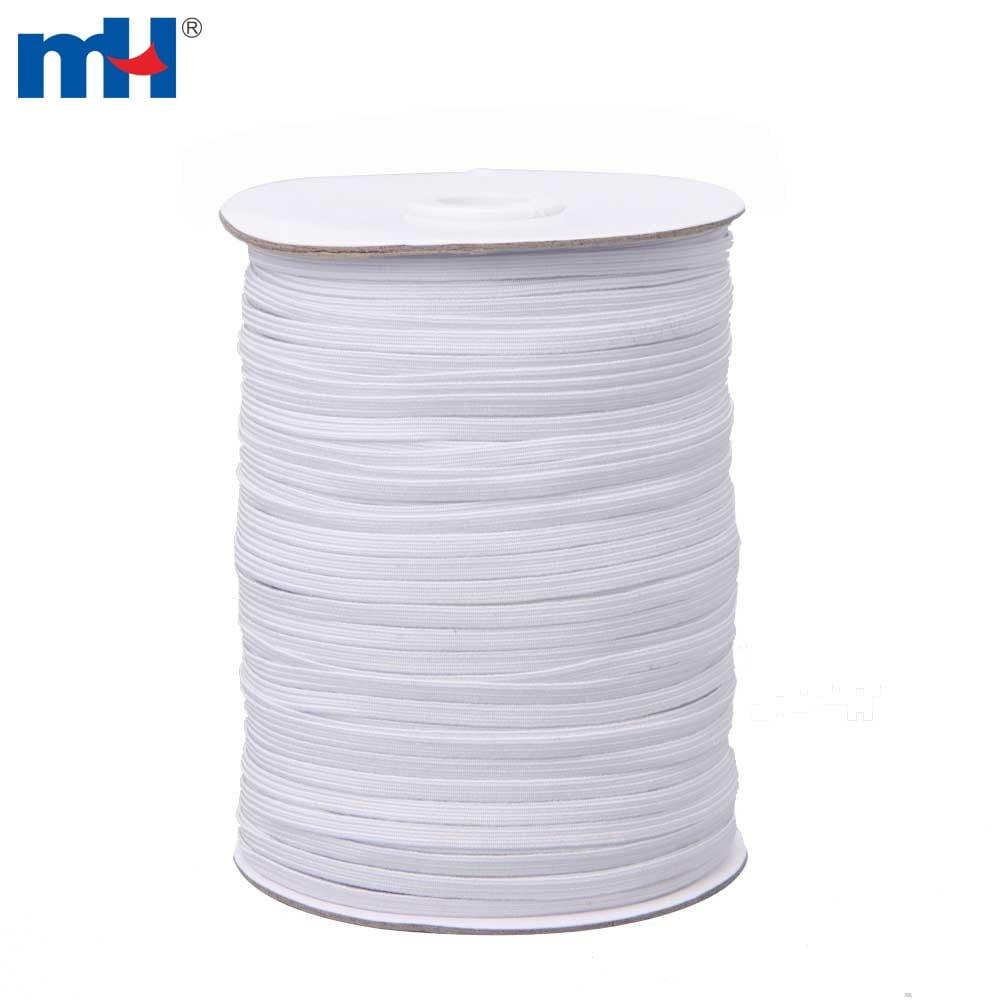 6121-0038-1/4 inch flat elastic