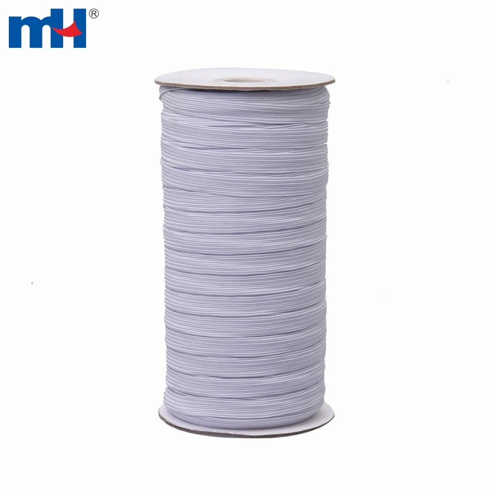 6121-0043-8mm elastico piatto