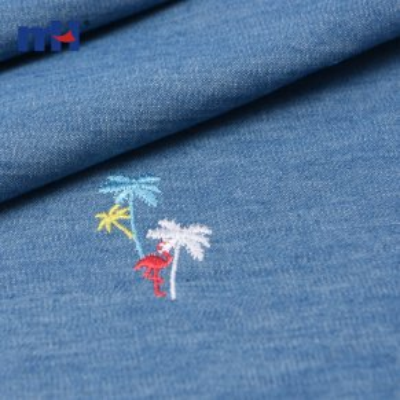 1W277U-1 denim fabric
