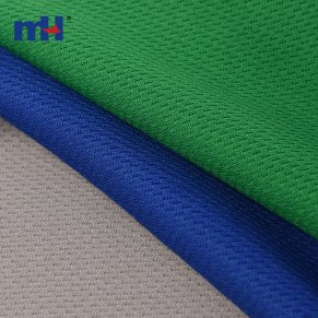 interlock knit fabric