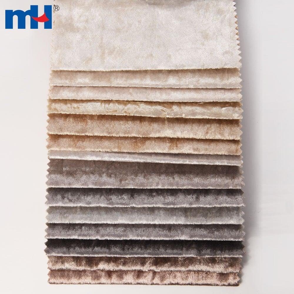8502-4008 velvet sofa fabric