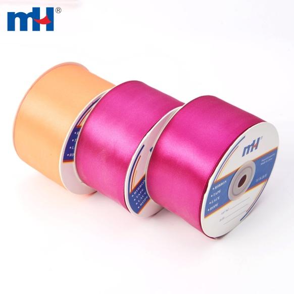 50mm satin ribbon