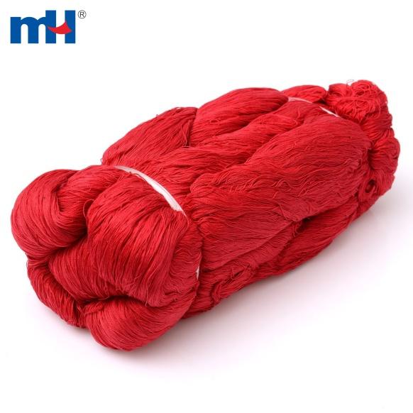 solid yarn