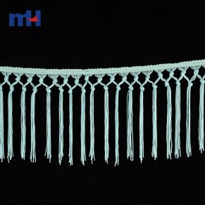 braid tassel trim