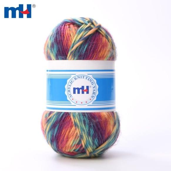 Iceland Wool Yarn
