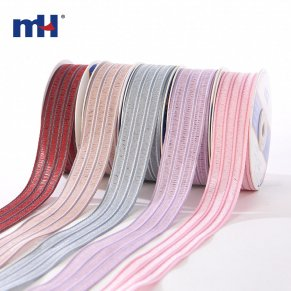 delicated Woven Ribbon
