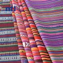 mexican stripes