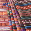 ethic mexican fabric