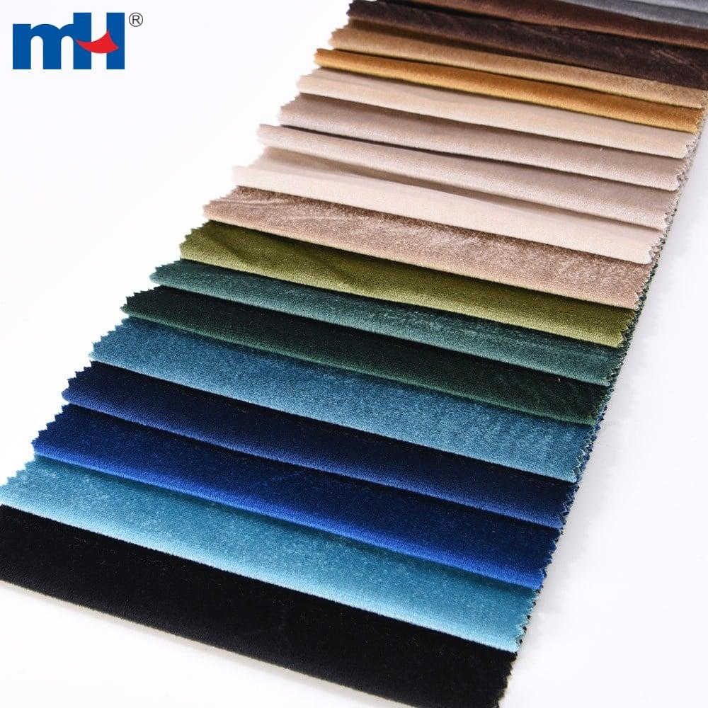 italy velvet fabric