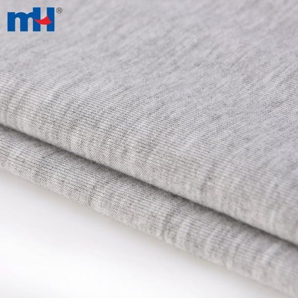 tecido de malha de jersey