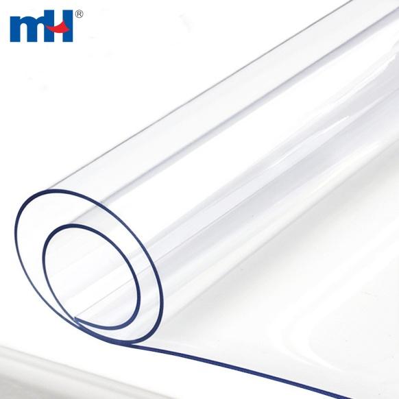 PVC tablecloth film