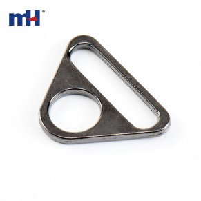 Adjuster Triangle Alloy Cast Buckle-7402-9013
