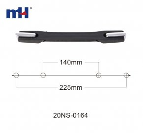 Confortable Grip Handle for Luggage-20NS-0164