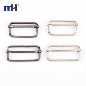 Metal Wire Buckle-32mm-38mm-nickel