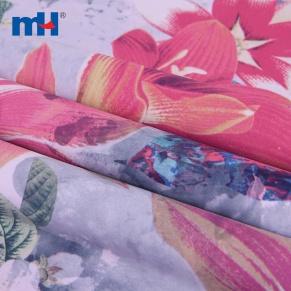 Traje de baño Poly Spandex Fabric-8212-0014