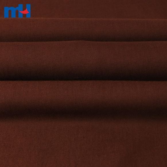 32S Tejido de rayón sólido para Garment-21nw-0082