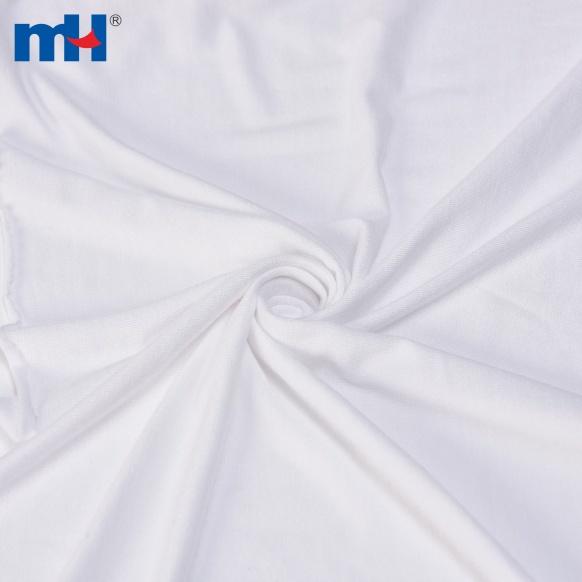 95% Rayon 5% Spandex Vải Jersey đơn-8256-0158