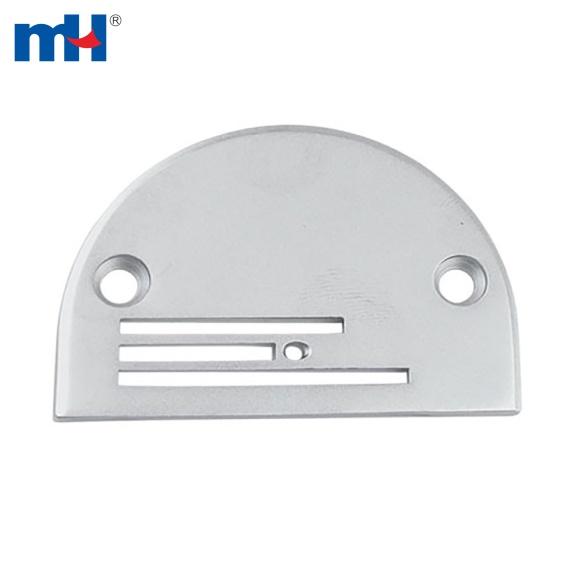Placa de aguja B26 para trabajos de cuero-7505-6038