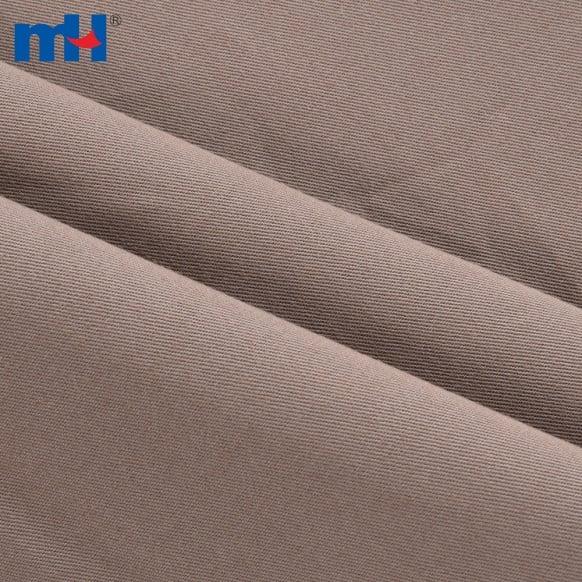 Tejido 100% algodón para ropa de trabajo