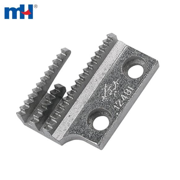 12481-17T Perro de alimentación para máquina de coser industrial-7505-7006